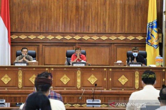 Bali gelontor Rp10 miliar untuk penanganan COVID-19 di Kota Denpasar