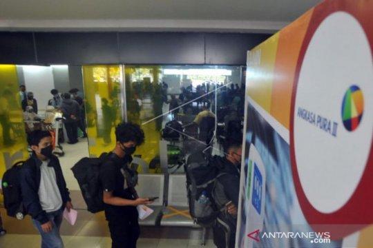 Bandara Minangkabau sediakan layanan tes cepat COVID-19