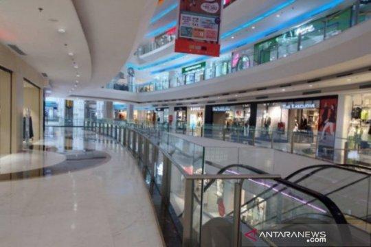Pembukaan pusat perbelanjaan di Depok tunggu hasil PSBB proporsional