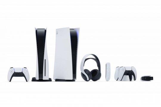 Sony minta maaf soal pra-pemesanan PlayStation 5