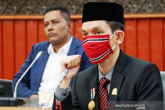 Anggota DPRA minta Imigrasi tindak TKA PLTU Nagan Raya diduga ilegal
