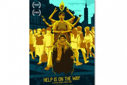 """Film dokumenter """"Help Is On The Way"""" tayang di GoPlay"""