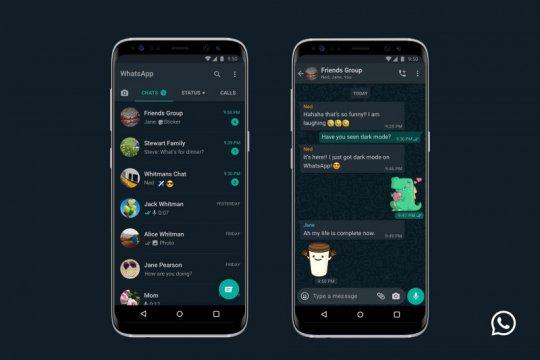 Ini beberapa fitur baru WhatsApp