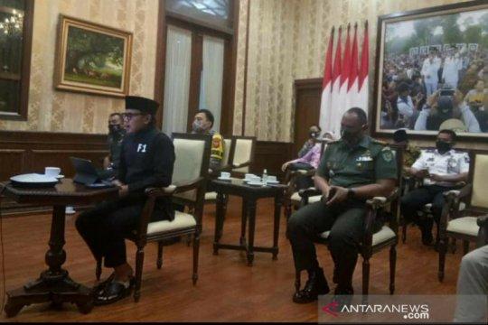 Zona kuning, Kota Bogor lanjutkan PSBB transisi