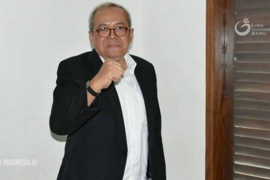 LIB : manager meeting Liga 1 tekankan soal protokol kesehatan