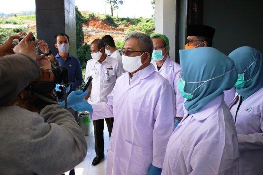 Balai POM di Mamuju siap uji sampel COVID-19 menggunakan RT-PCR