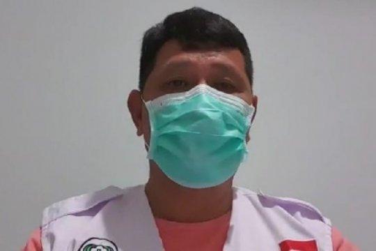 Pasien COVID-19 Kabupaten Jayapura bertambah menjadi 123 orang