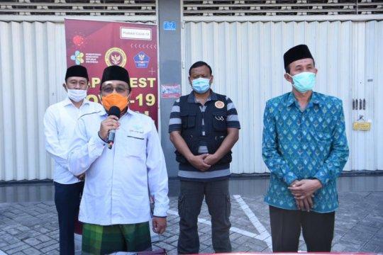 NU dan Muhammadiyah Jatim apresiasi BIN dan peneliti Unair