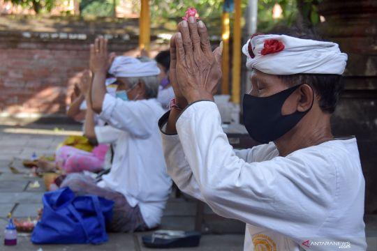 60 tempat ibadah Buleleng boleh lakukan kegiatan agama saat COVID-19