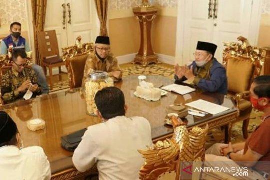 DPRD siap mengawal terbentuknya DOB Cianjur Selatan