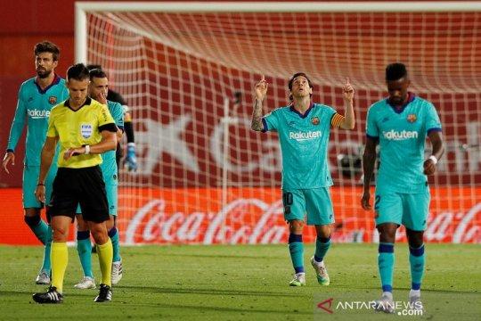 Klasemen Liga Spanyol setelah Barcelona perlebar jarak