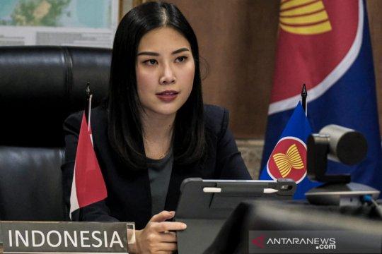 Kemenparekraf undang komunitas investasi sosial ke Indonesia