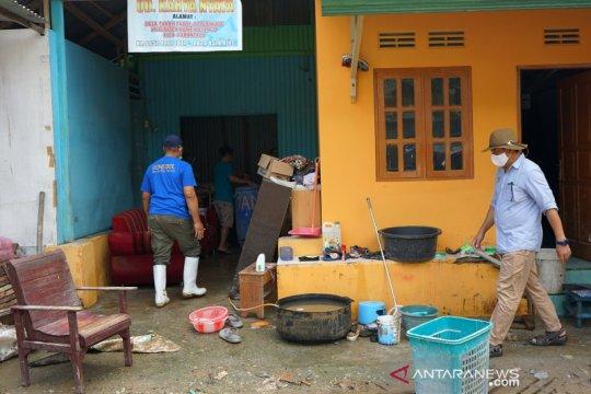 Bupati: Banjir Bone Bolango berdampak pada 12 ribu warga