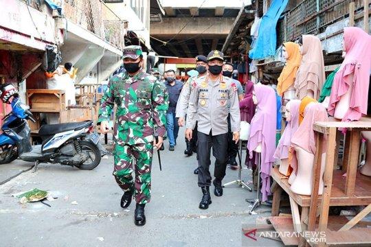 Peran strategis TNI-Polri kawal era normal baru
