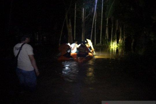 Seorang bayi terseret banjir di OKU ditemukan meninggal dunia