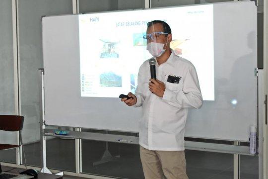 HAPI : 60 persen SDM sektor konstruksi menganggur akibat COVID-19