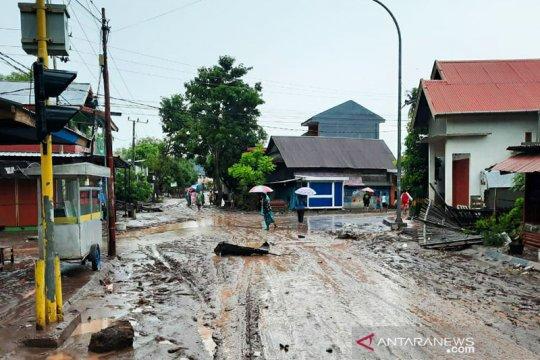 Basarnas: Kondisi Kabupaten Bantaeng terkendali pascabanjir