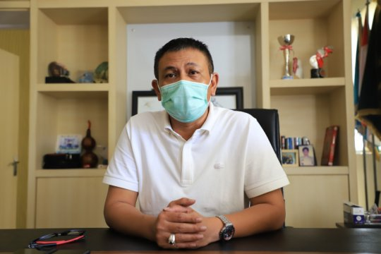 Pembukaan gelanggang olahraga di Surabaya tunggu juknis perwali