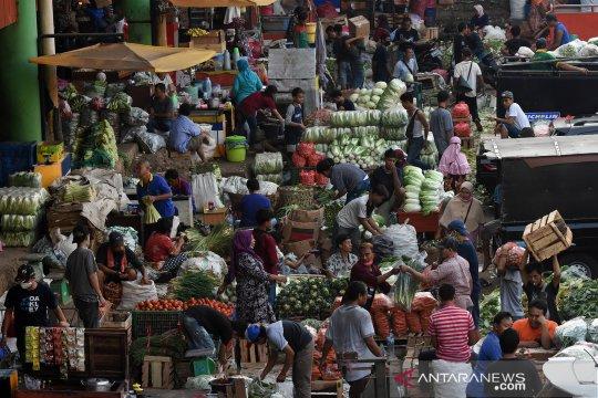 Minggu, pasien sembuh Corona di Jakarta naik 251 kasus