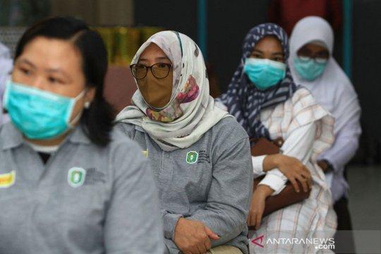 97 persen pasien COVID-19 di Kalimantan Barat sembuh