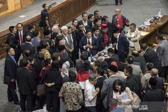 Anggota DPR: penghitungan suara manual lebih transparan dari e-voting