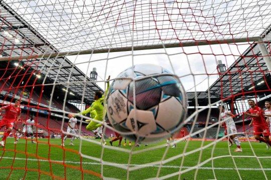 Bundesliga segera finalisasi hak siar lokal dengan harga lebih murah