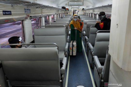 KAI Yogyakarta: KA tambahan akhir tahun sesuai kebutuhan masyarakat
