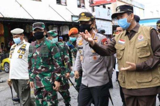 Wali Kota Pekanbaru klaim wilayahnya terbaik dalam penanganan COVID-19