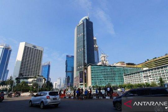 Jumlah pengguna sepeda di Jakarta meningkat saat pandemi
