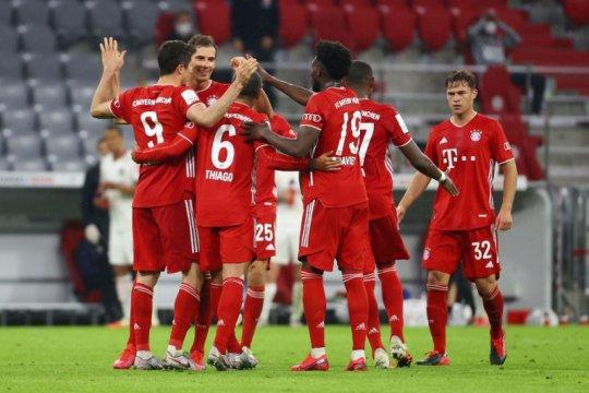 Lima hal menonjol dalam sepak bola Eropa pekan lalu