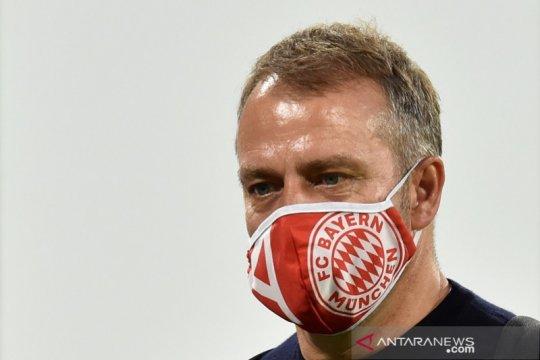 Flick waspadai kecepatan Leverkusen jelang final Piala Jerman