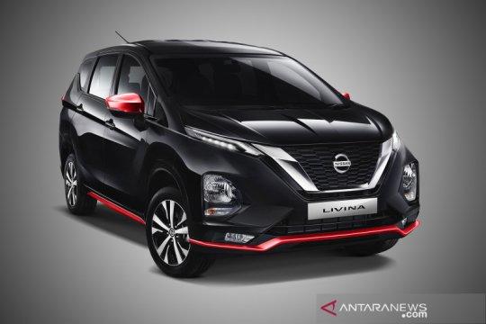 Nissan Livina Sporty Package edisi terbatas cuma 100 unit