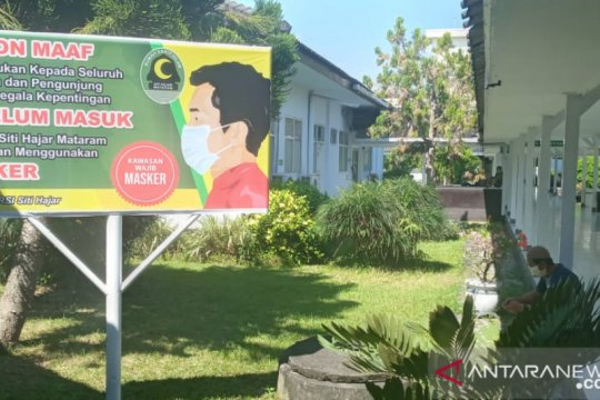 RSI Mataram pastikan semua tenaga kesehatan bebas COVID-19