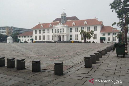 Museum Sejarah Jakarta persingkat jam kunjungan