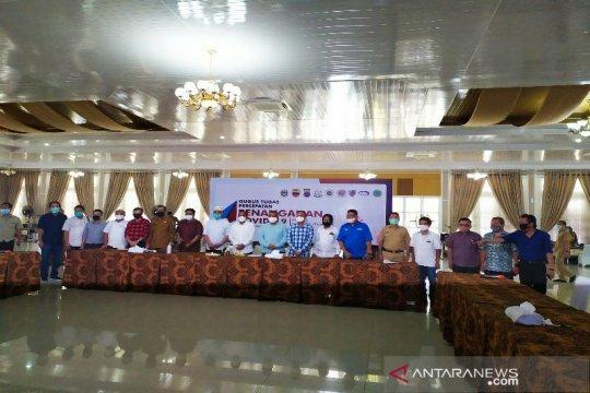 Gubernur: Penerapan normal baru di Sumut dijadwalkan 1 Juli 2020