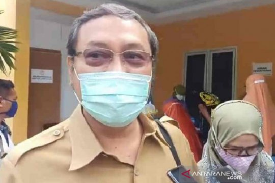 Kota Cirebon targetkan 1,36 persen penduduk jalani tes usap