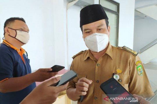 Insentif tenaga kesehatan di Bengkulu belum cair