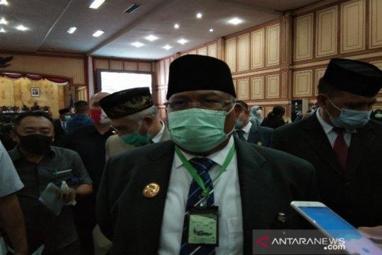 Gubernur Sultra sebut kedatangan 500 TKA serap ribuan pekerja lokal