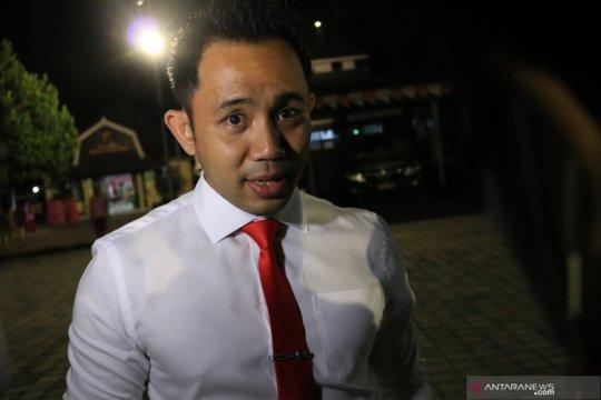 "Polresta Mataram hentikan penanganan kasus penyamaran ""mawar"""