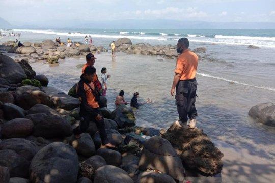 Wisatawan korban kecelakaan laut ditemukan meninggal