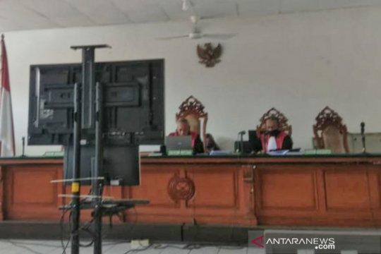 Korupsi RTH, eks-pejabat Bandung didakwa rugikan negara Rp69 miliar