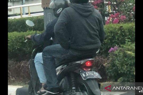 Polisi selidiki kasus penjambret ponsel di Jalan Hayam Wuruk