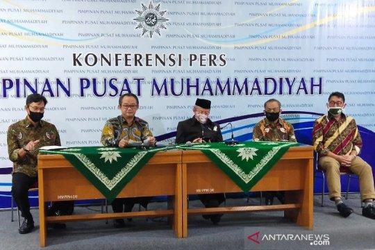 Muhammadiyah: RUU HIP bertentangan dengan UUD 1945