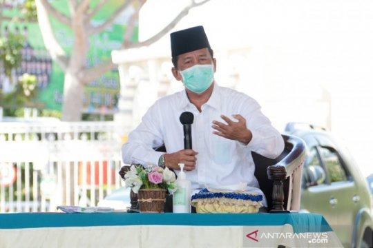 Seorang warga di Batam terinfeksi kembali COVID-19