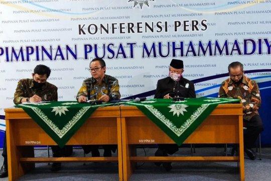 Muhammadiyah: Trisila-ekasila reduksi Pancasila
