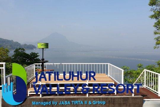 Jasa Tirta II Kembali Buka Jatiluhur Valley and Resort