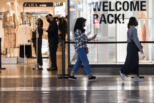 Pemkot Bandung persingkat jam operasional toko moderen dan mall