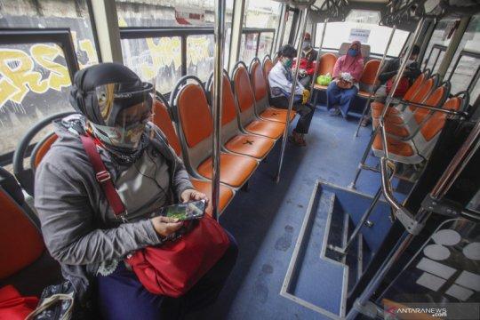 Kemenhub: Kewajiban SIKM bikin perjalanan darat sepi