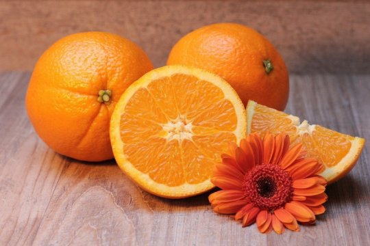 Lima manfaat jeruk untuk kesehatan