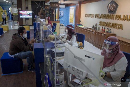 Sri Mulyani sebut penerimaan pajak mulai membaik Juni 2020